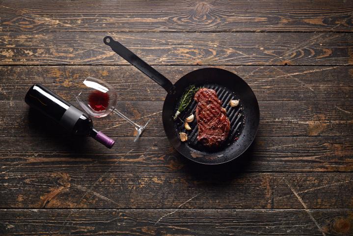 Wine Not? Exclusive Wine Pairing Dinner At Three Restaurants!